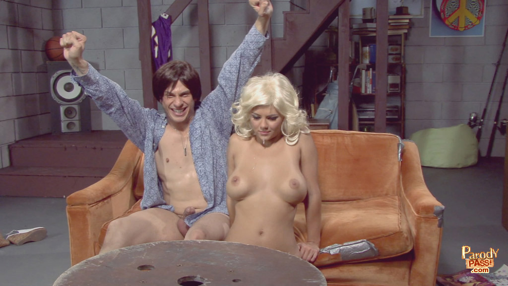 Best of That 70s Show Porn Videos