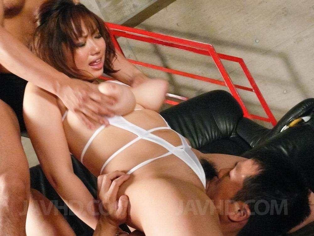 Japanese Horny Big Boobs