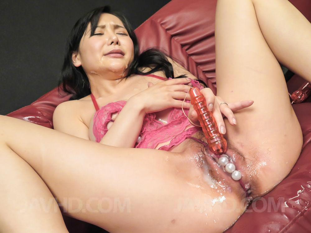 Japanske milf squirt