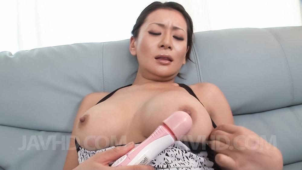 Big clit to asian moms pics photo