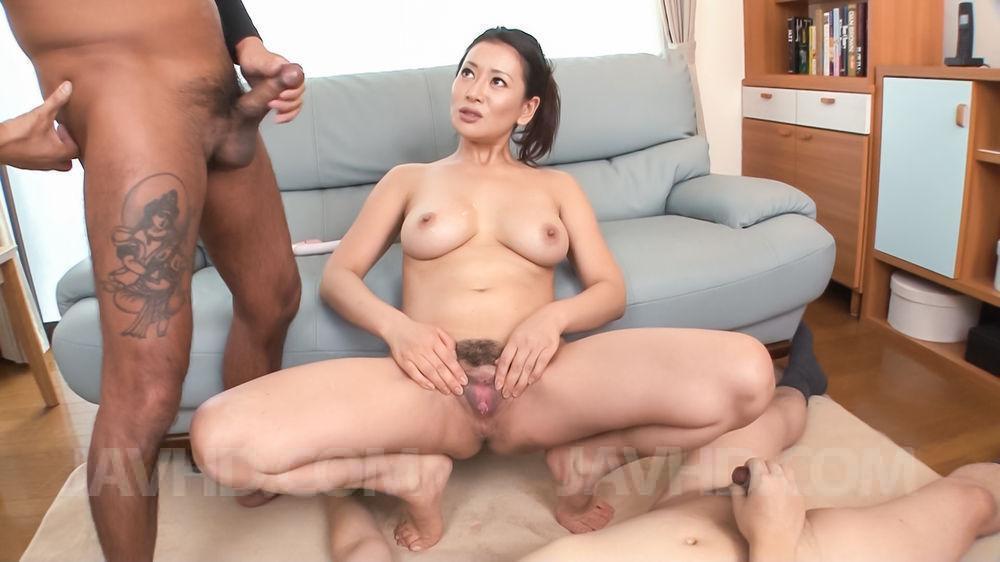 Japanese Big Tits Julia