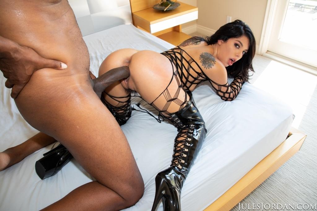 Interracial Brazilian Teen - Pornpictureshqcom-8825