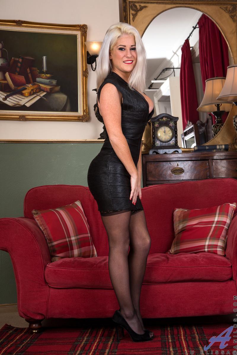 British Stockings - PornPicturesHQ.com