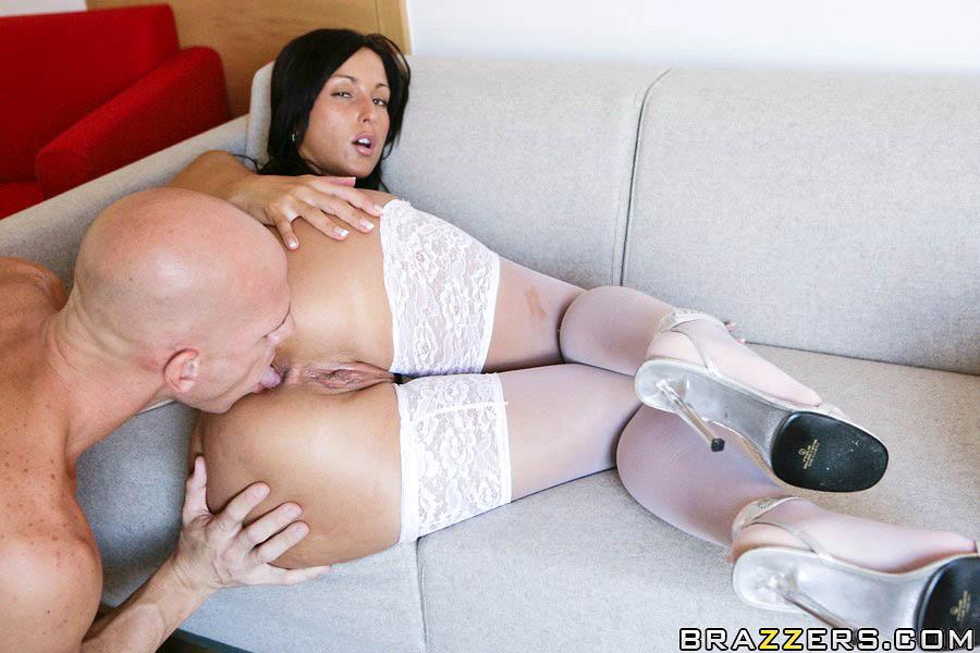 Sexy Ass Licking Lesbians