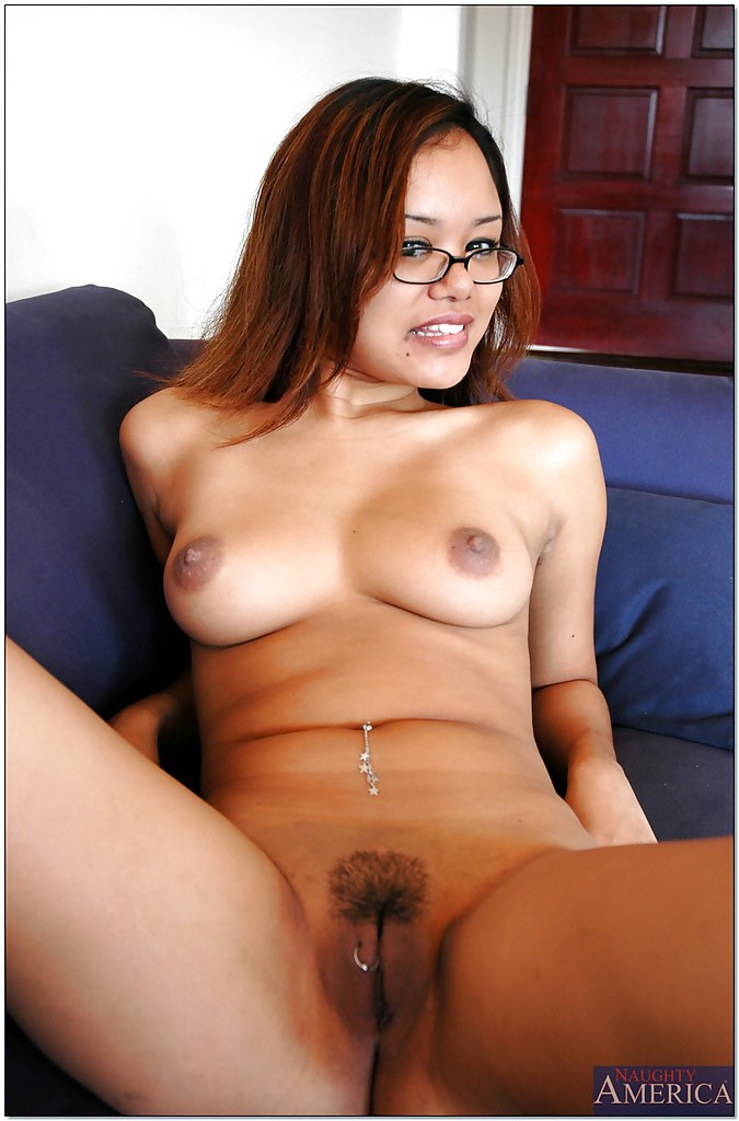 Hairy american pussy