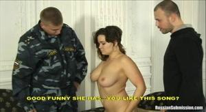 Slutty big boobed wife