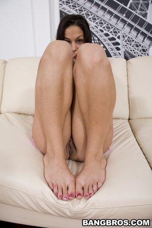 Got legs