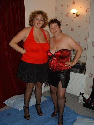 Lesbian Sex Kinky Carol from United Kingdom