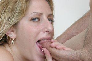 Facials Cum Swallow Face Fucked Wives