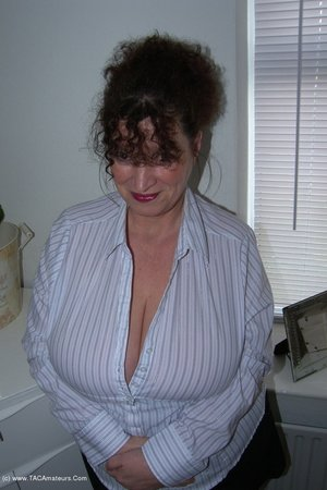 Mature BBW Kims Amateurs from United Kingdom