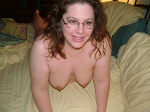 BBW Cute Milf Amy from United States