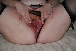 Stockings Maddy BBW from United Kingdom