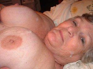 Cream Pies Grandma Libby from United Kingdom