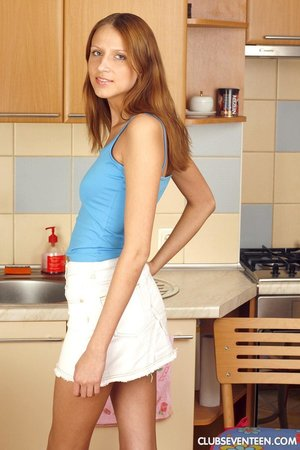 Elise E skinny