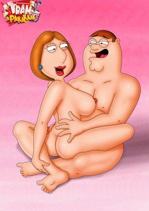 Lois griffin hardcore fucking