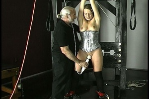 Sex toys ropes brave
