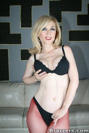 Nina hartley panties