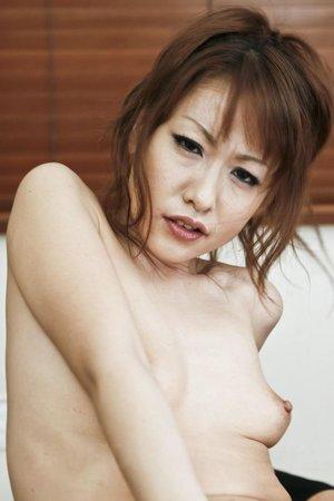Rika Kurachi japanese porn