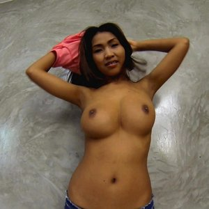 Natural tits huge boobs fuck