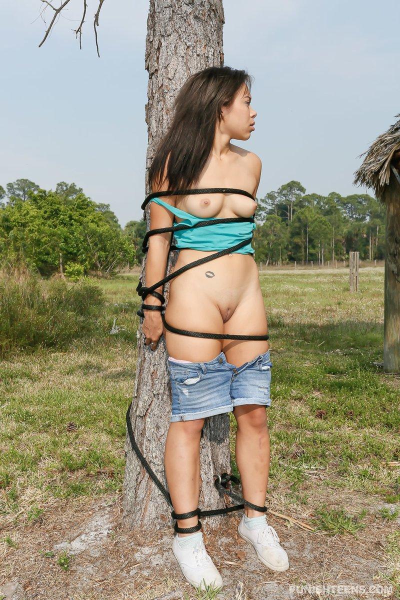 Bondage Porn Teen