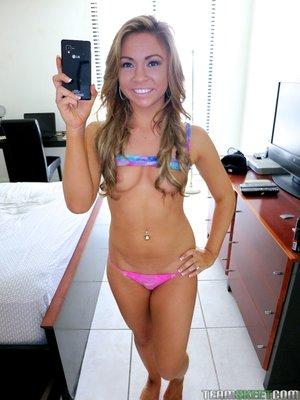 Hardcore amateur teen young girlfriend
