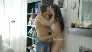 Euro anal teen amateur lingerie