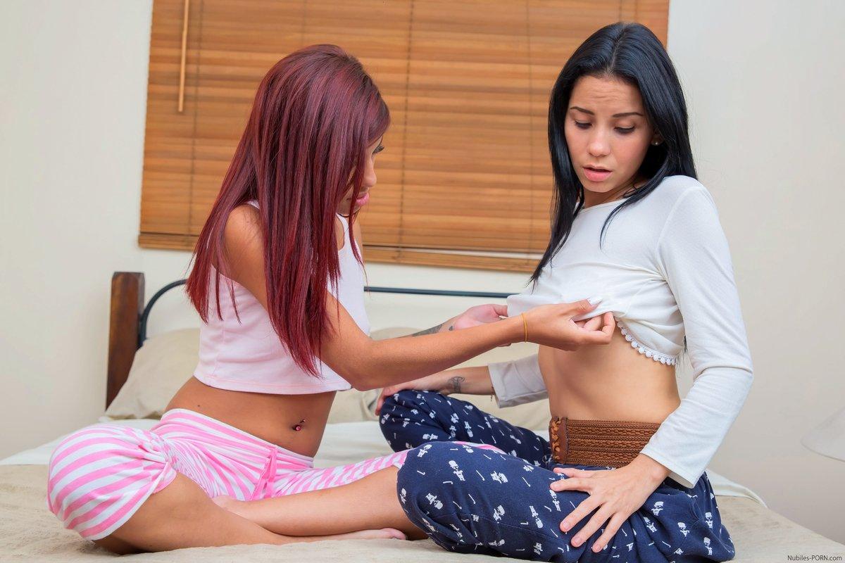 Lesbian massage latina nice answer Other
