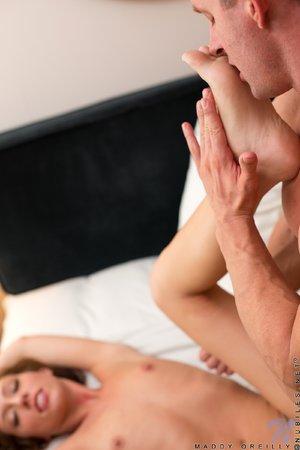 Beautiful redheads masturbation
