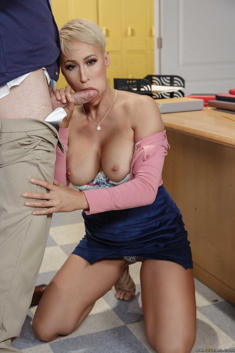 Madelyn Marie Johnny Sins