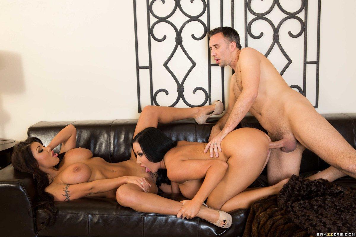 Real Wife Threesome - Pornpictureshqcom-9623