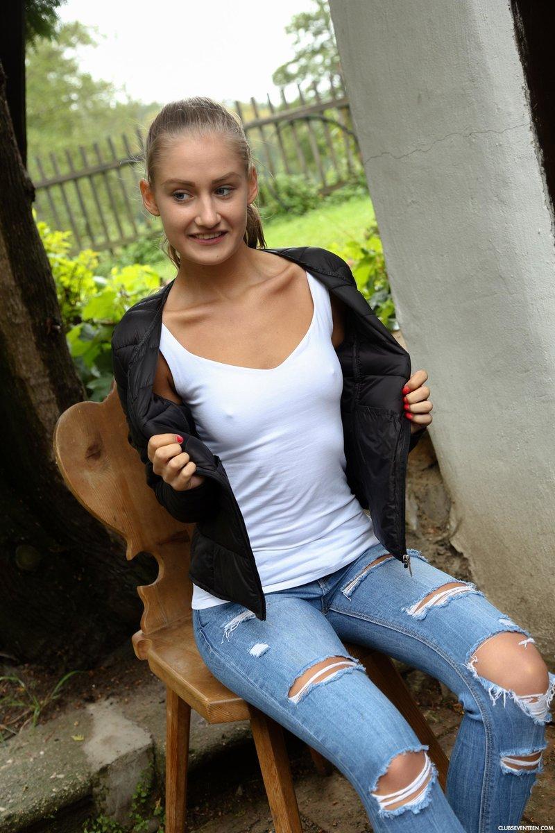 Club Seventeen Hungarian Teen