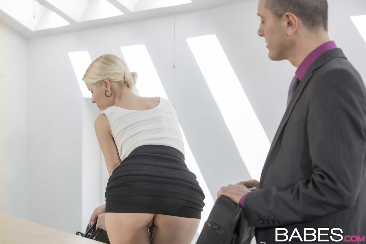 Sweden blonde hardcore