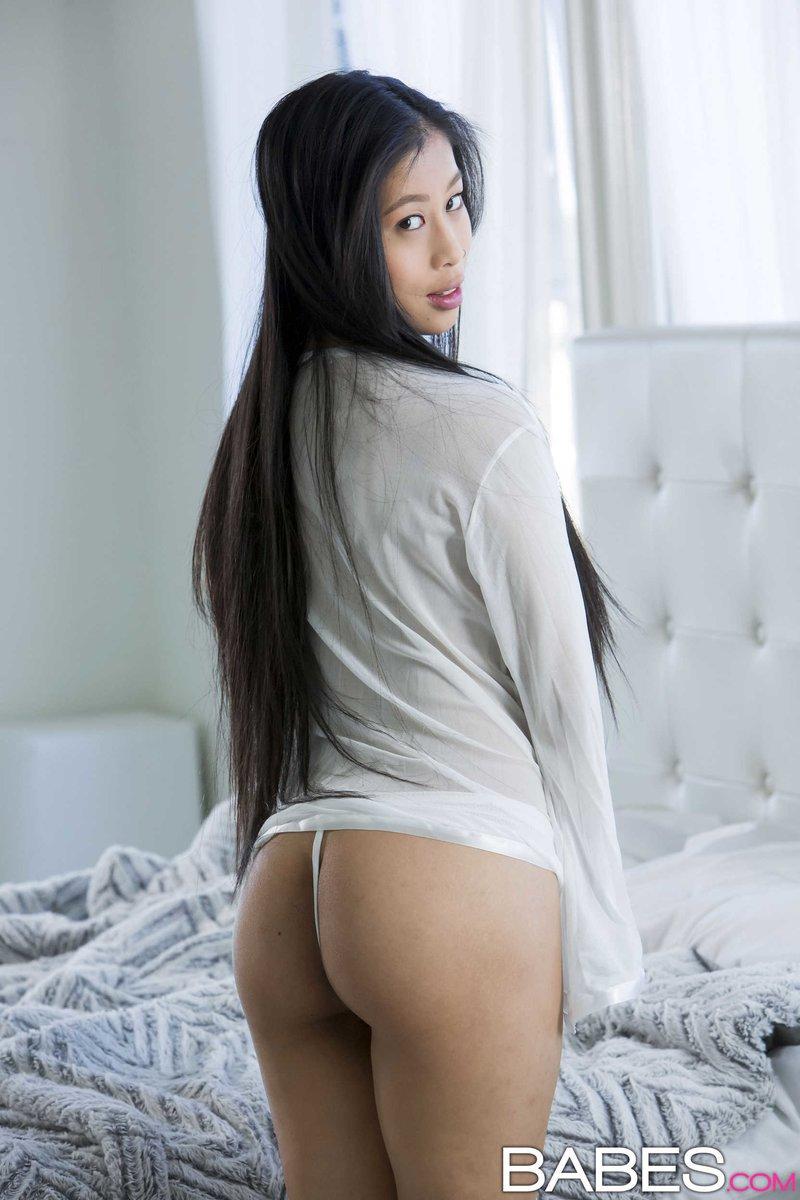 Hot Asian Teen Tube