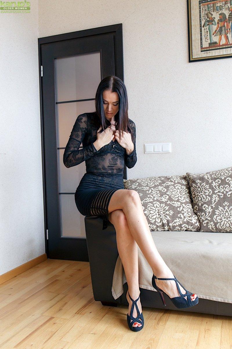 Mature Czech Heels - Pornpictureshqcom-3306