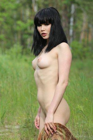 Erotic beauty