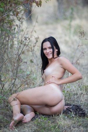 Ukrainian erotic girl