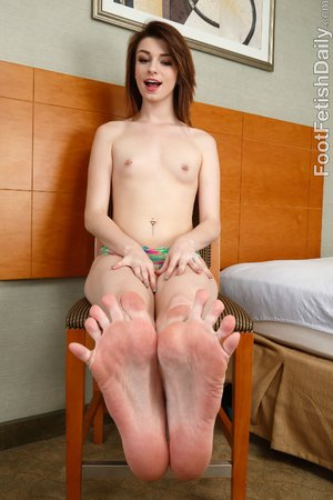 American foot