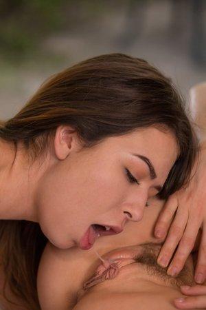 American lesbian pussy licking