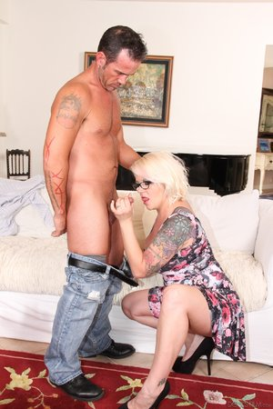 Mature wife doggystyle
