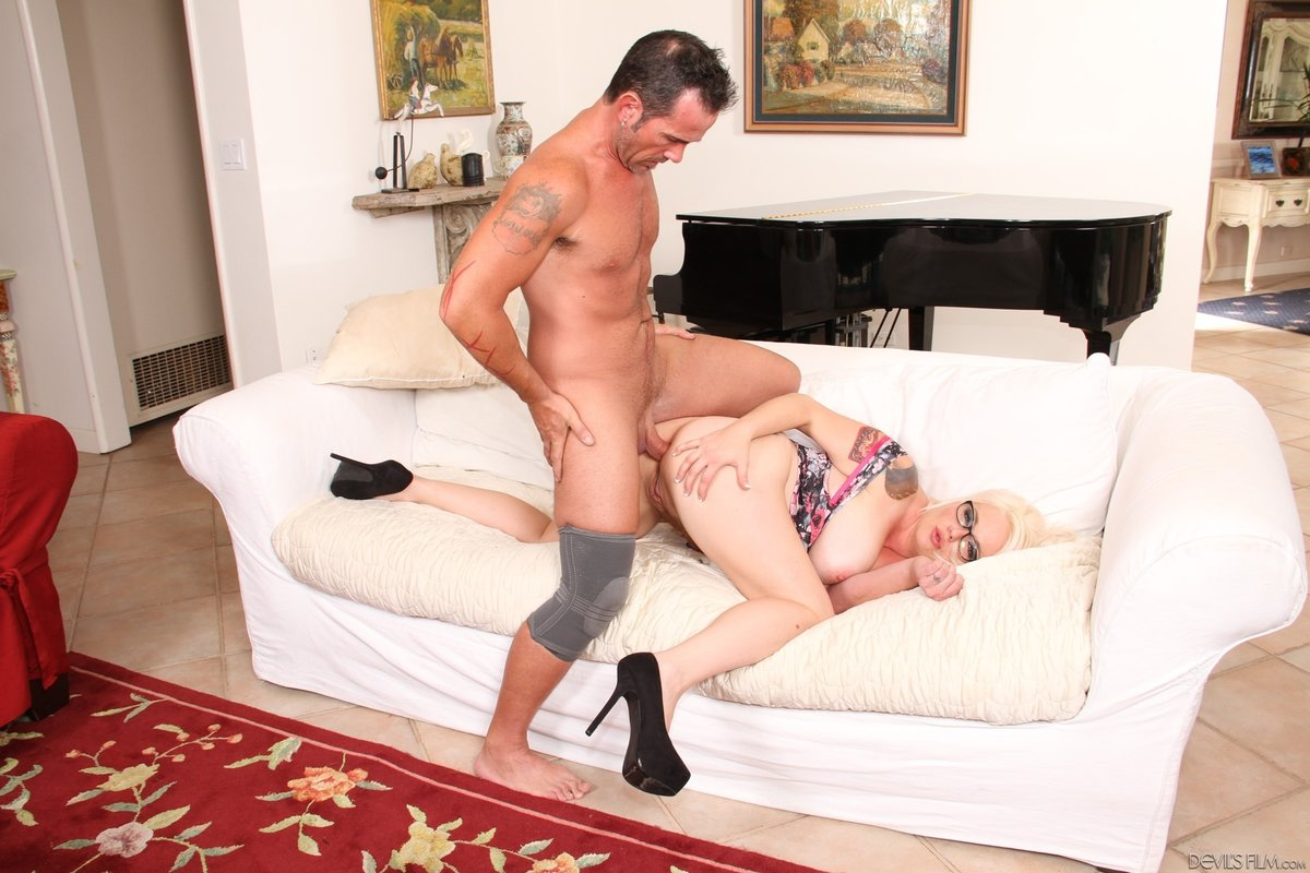 Style mature porn great--loved the