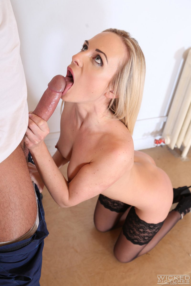 Wicked anal