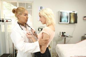 American lesbian doctor