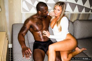 American milf interracial