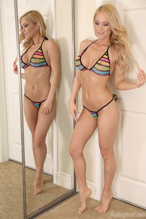 Sexy bikini