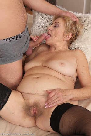 Horny young lovers