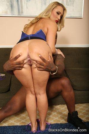 American interracial seduce