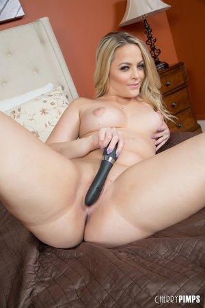 American porn star big tits