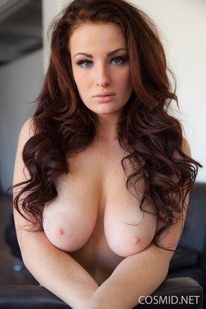 American stripping curvy amateur