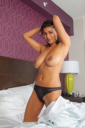 Latina indian amateur