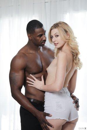 American interracial pornstar